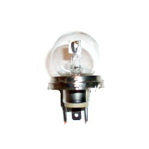 Ampoule de phare CE 12 volts 45/40