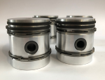 Jeu de pistons CITROEN 5 HP 55mm