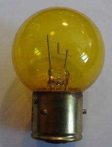 10ed16d41ccb8 Ampoules électrique 6 volts voitures anciennes