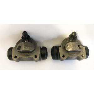 cylindres ARRIERE PEUGEOT 404 U  THERMOSTABLE (la paire)