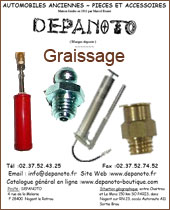 Catalogue PDF Graissage Depanoto