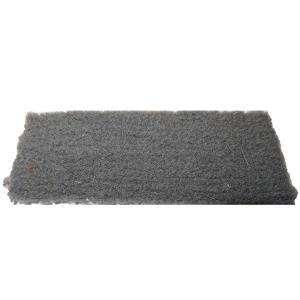 moquette laine grise en 1m10 de large. Black Bedroom Furniture Sets. Home Design Ideas